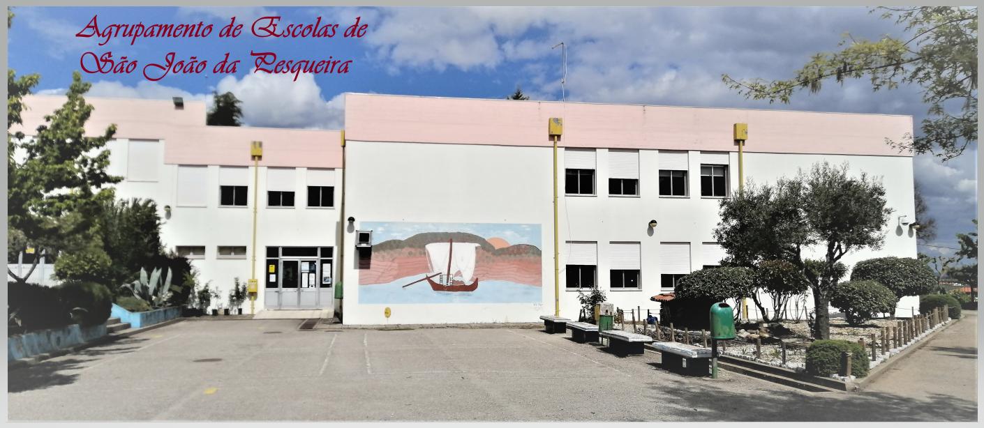 Agrupamento de Escolas de São João da Pesqueira